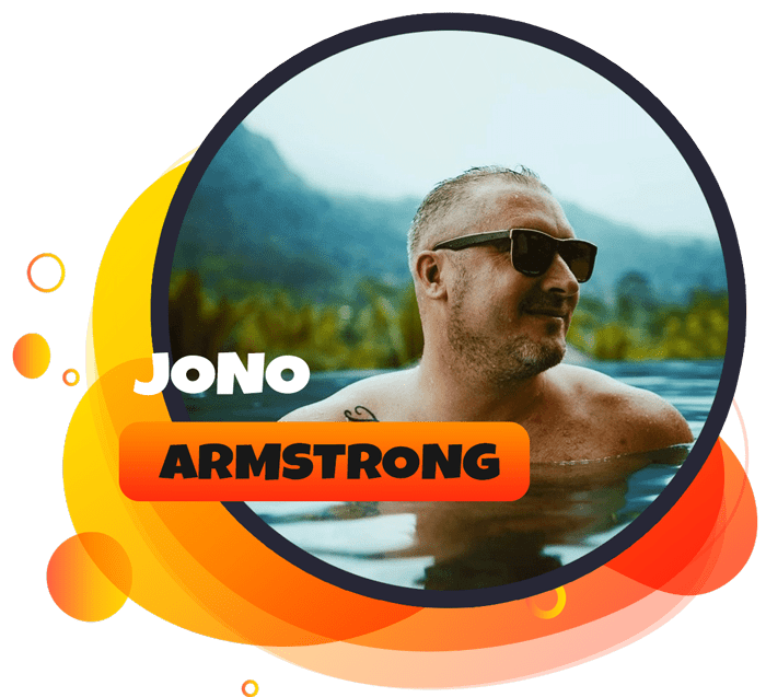 jono armstrong - Lez Bankz